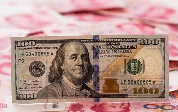 прогноз курса доллара 2017 в Украине