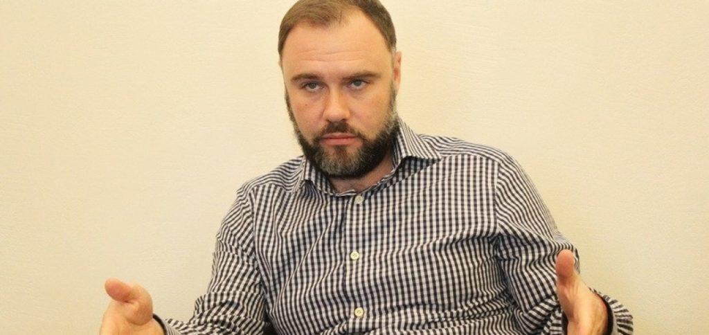 Глеб Владимирович Загорий